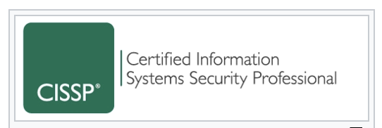 Course Image CISSP Review